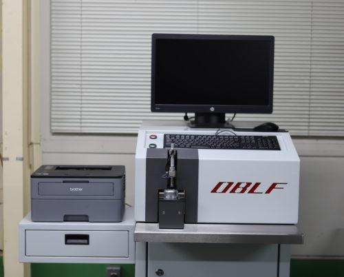 発光分光分析装置